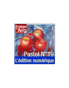 Téléchargement du Cahier spécial Pastel n°19 - Pratique des Arts
