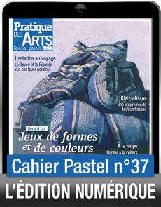 Téléchargement du Cahier spécial Pastel n°37 - Pratique des Arts