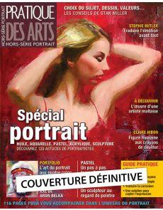 L'Art du PORTRAIT - Pratique des Arts Hors-série 54