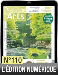 Téléchargement de Pratique des Arts n°110