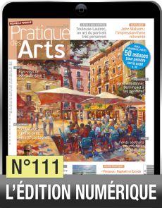 Téléchargement de Pratique des Arts n°111