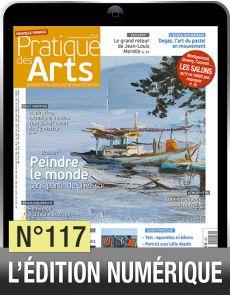 Téléchargement de Pratique des Arts n°117