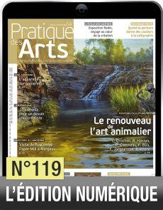 Téléchargement de Pratique des Arts n°119