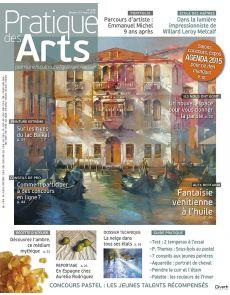 Pratique des Arts n°120
