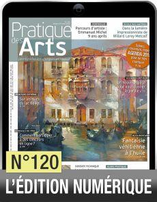 Téléchargement de Pratique des Arts n°120