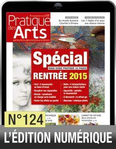 Téléchargement de Pratique des Arts n°124