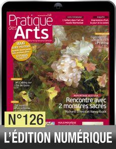 Téléchargement de Pratique des Arts n°126