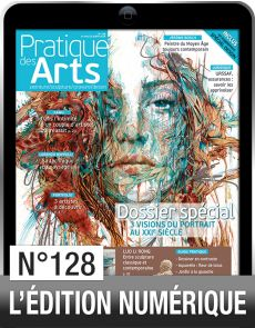 Téléchargement du numéro 128 de Pratique des Arts