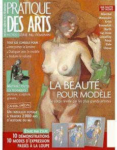 PDA Hors-série n°11 - La beauté pour modèle