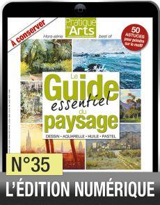 Téléchargement du hors-série Guide du Paysage n°35