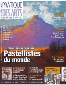 L'Art du PASTEL - Pratique des Arts Hors-série n.53