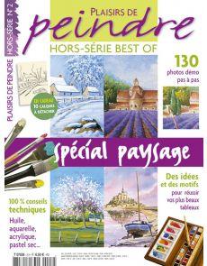 PDP Hors-série n°2 Best of spécial paysage