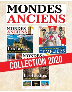MONDES ANCIENS - Collection 2020