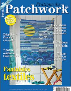 Pratique du Patchwork n°2