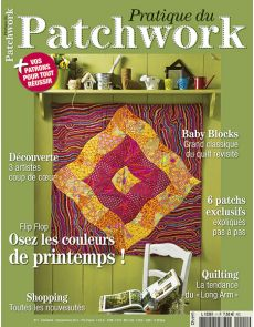 Pratique du Patchwork n°1