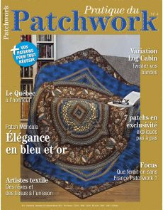 Pratique du Patchwork n°4