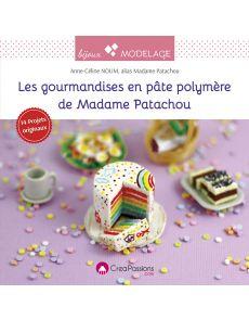 Les gourmandises en pâte polymère de Mme Patachou