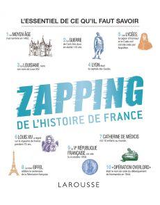 Zapping de l'histoire de France