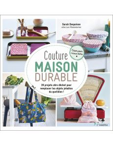 Couture Maison Durable - Sarah Despoisse