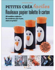 Rouleaux papier toilettes & cartons
