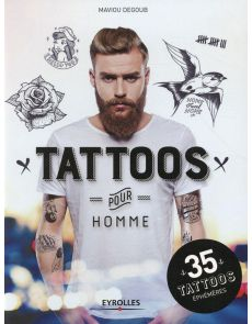 Tattoos pour hommes