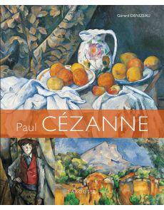 Paul Cézanne - Gérard Denizeau