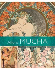 Alfons Mucha - Valérie Mettais