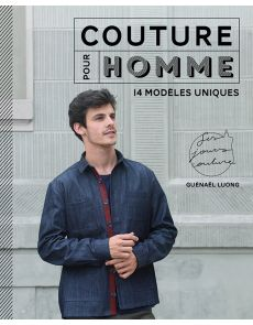 Couture pour homme - Gwenael Luong