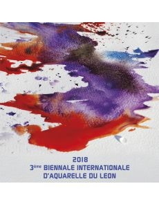 Catalogue 3eme Biennale Aquarelle du Léon