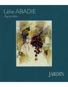 Jardin - Aquarelles, par Lélie Abadie
