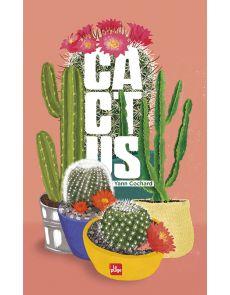 Cactus - Yann Cochard