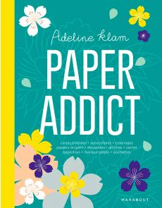 Paper addict - Adeline Klam