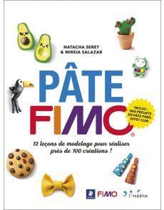 Pâte Fimo - Mireia Salazar et Natacha Seret