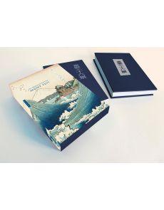 36 vues du Mont Fuji - Hiroshige
