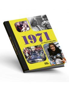 Les années mémoire - 1971