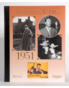 1951 - Les années mémoire