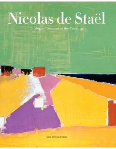 Nicolas de Stael - Catalogue raisonné of the paintings
