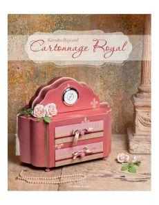 Cartonnage royal - Kayoko Bigeard