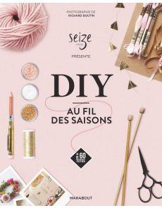 DIY au fil des saisons - Seize Paris