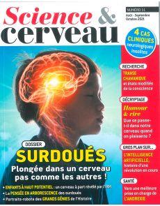 Surdoués - Plongée dans un cerveau pas comme les autres - Science et Cerveau 11