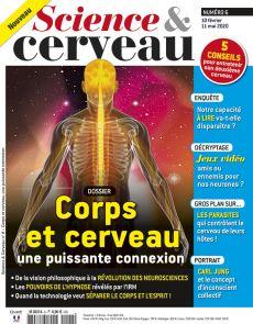 Science et Cerveau 6 - Corps et cerveau : une puissante connexion