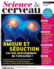 Science et Cerveau 08 - Amour et séduction , les lois neurologiques de l'attraction