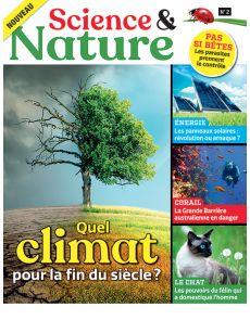 Science et Nature n.2 - Quel climat pour la fin du siècle ?