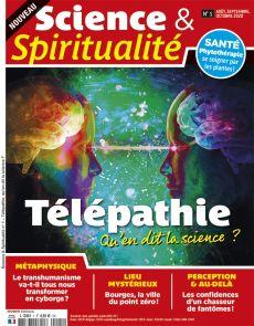 Télépathie, qu'en dit la science ? Science et Spiritualité 1