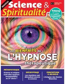 Science et Spiritualité 3 - Les bienfaits de l'hypnose thérapeutique