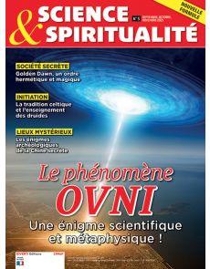 Science et Spiritualité 5 - Le phénomène OVNI