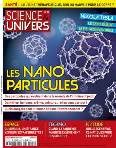 Les nano particules - Science et Univers 39