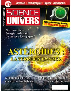 Science et Univers n°8