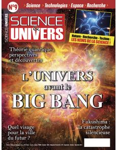 Science et Univers n°9