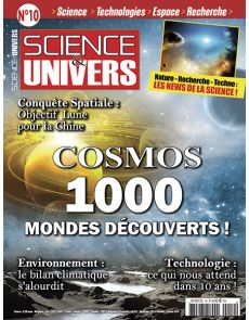 Science et Univers n°10